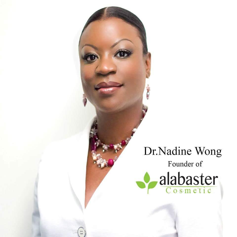 Dr Nadine Wong